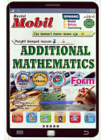 Revisi Mobil Additional Mathematics Form 4